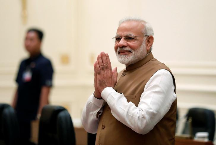 India's Modi to attend SCO summit in China: official