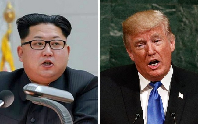 Trump says willing to invite Kim to US if summit goes well