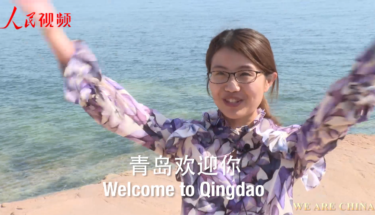 Countdown to SCO: We chat with Qingdao residents along the beautiful coastline