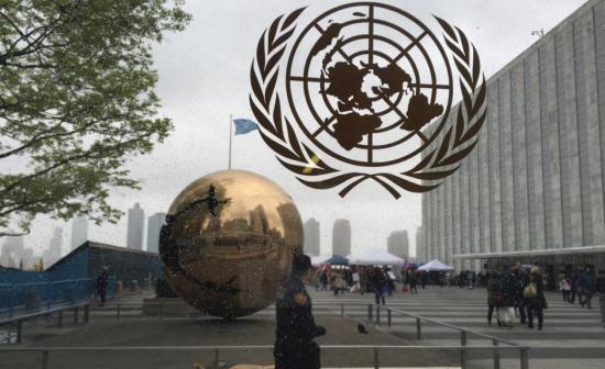 UN Security Council picks 5 new non-permanent members
