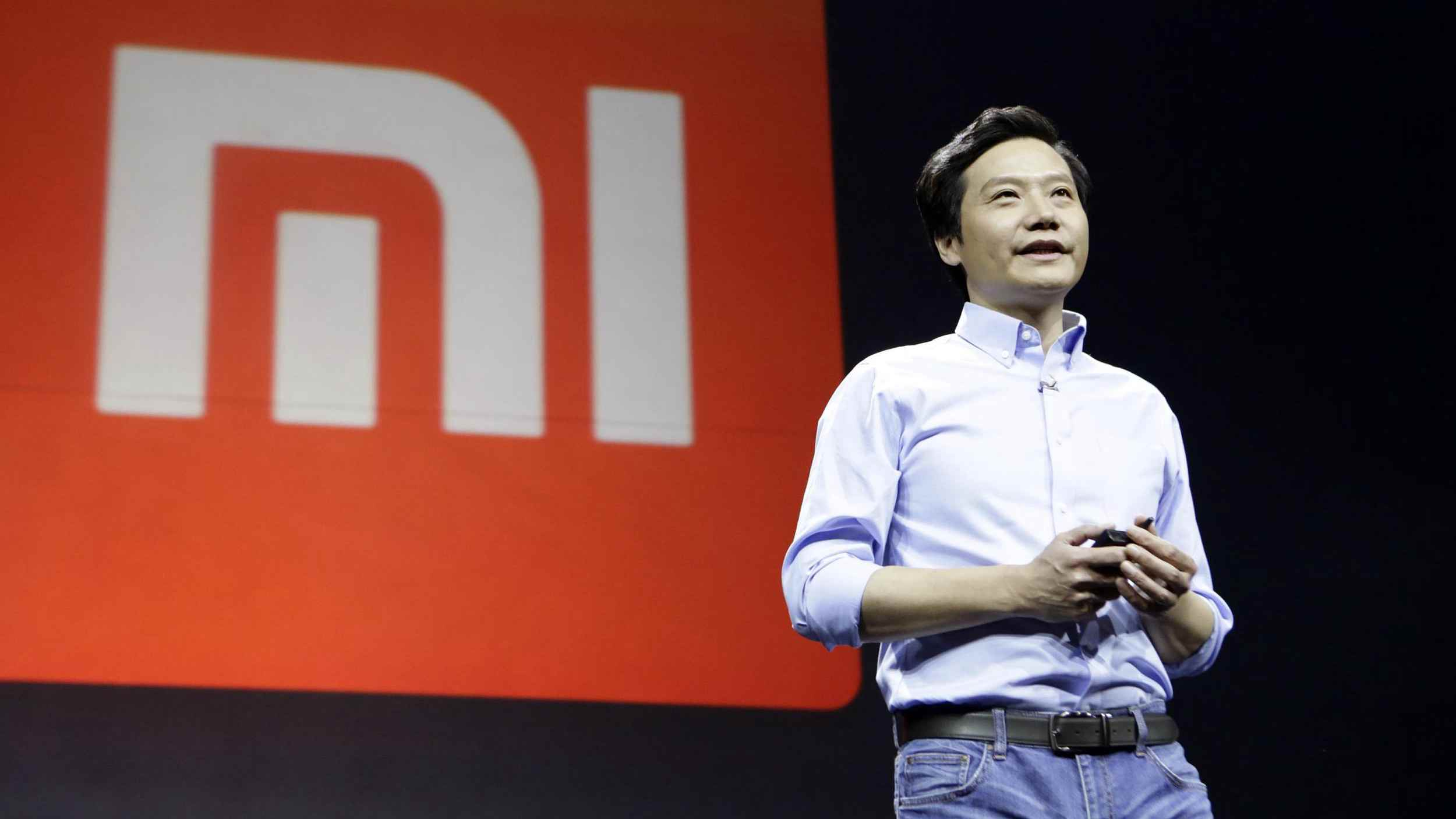 Xiaomi files China's first CDR application
