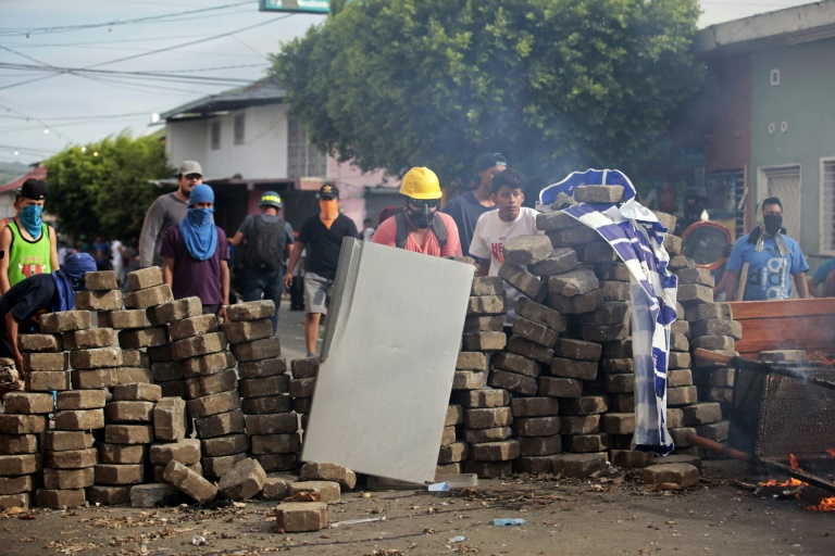 Ortega, bishops discuss Nicaragua violence but fail to reboot talks