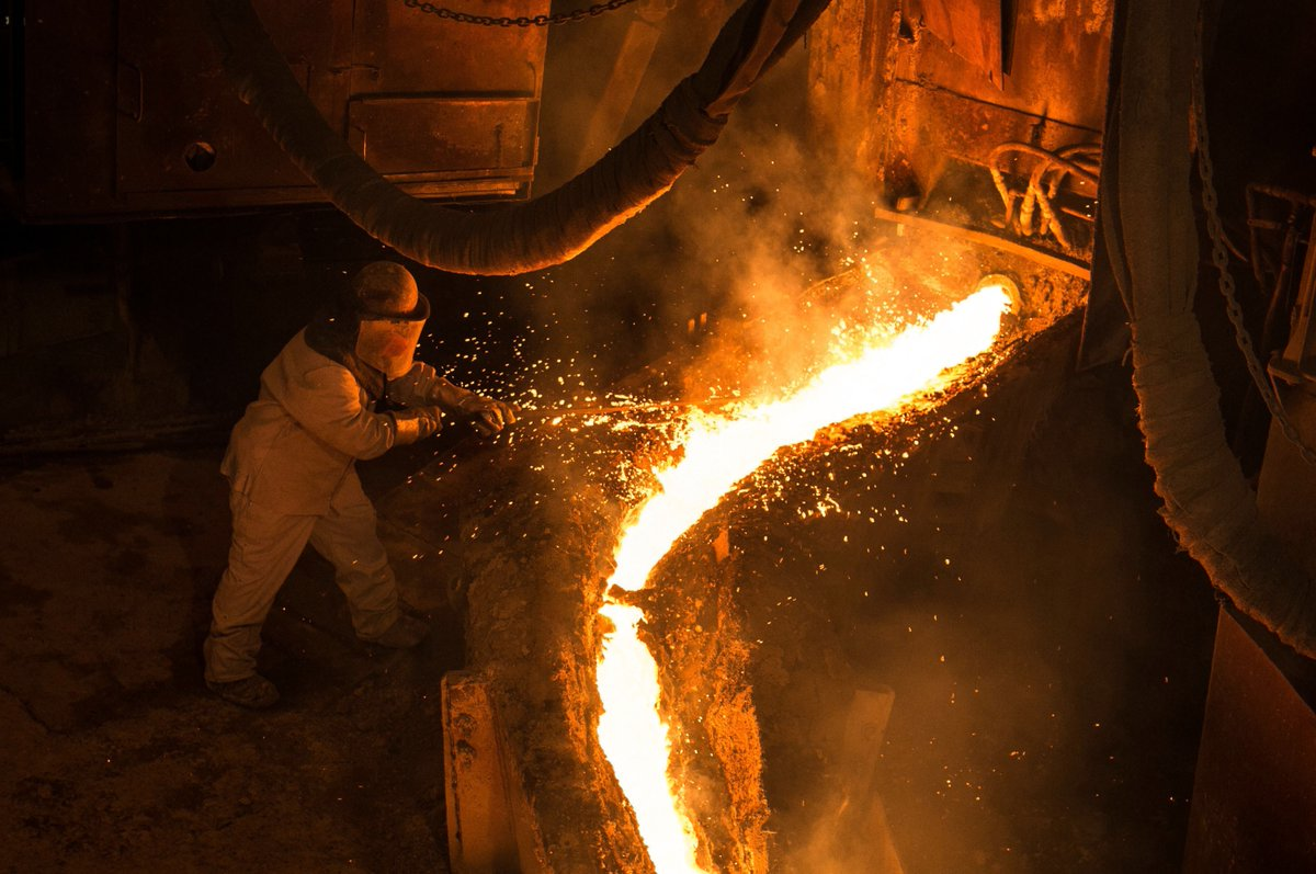 Chile sees big increase in copper export revenue as global prices rise
