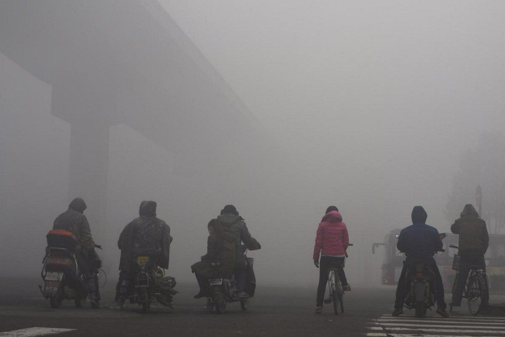 China to launch broader environmental inspections this month