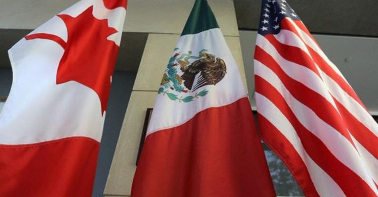 Trump says NAFTA renegotiations could lead to different results