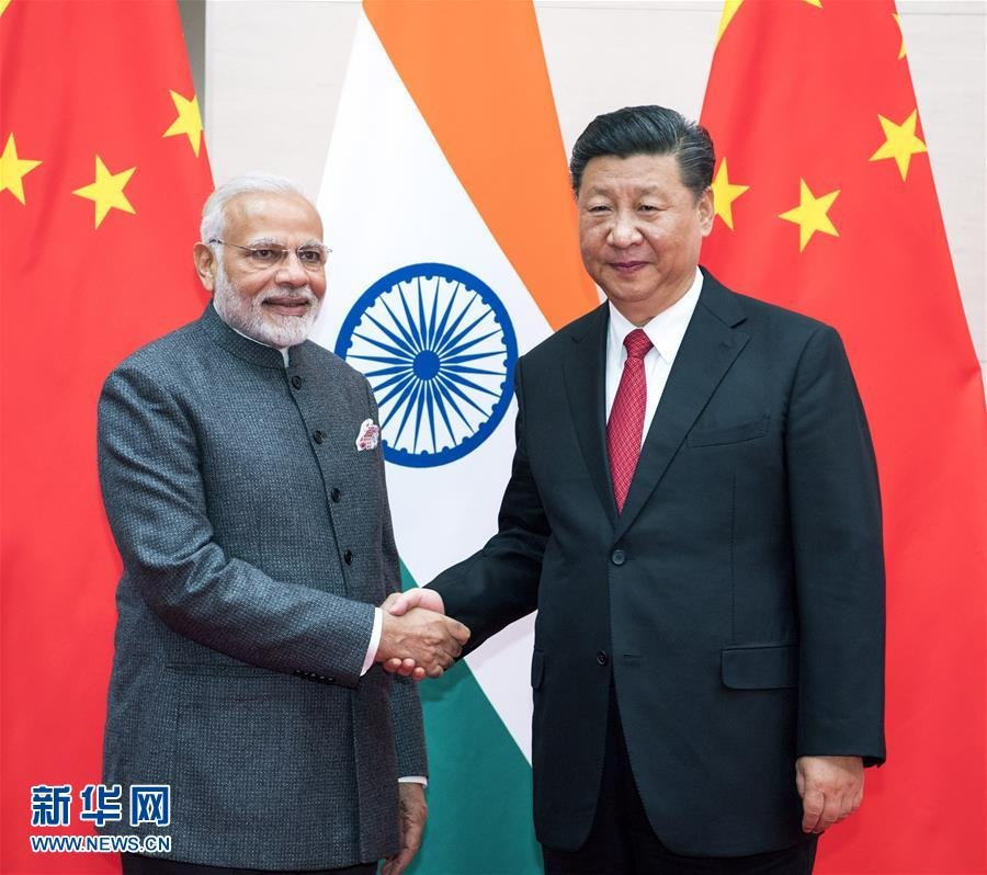 SCO opens 'new page' in China-India ties: expert