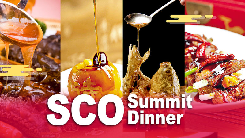 SCO Summit 2018: Welcoming banquet for SCO guests