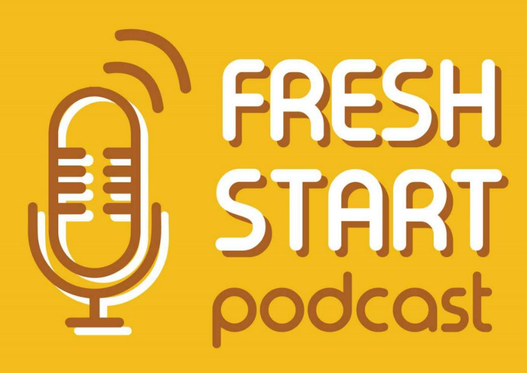 Fresh Start: Podcast News (6/11/2018 Mon.)