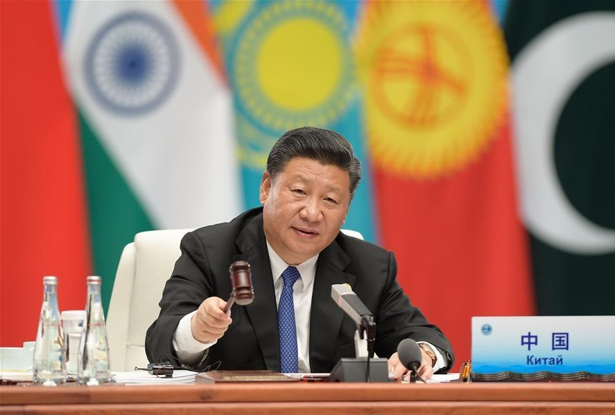 'Substantive' and 'emotional' SCO summit ends in Qingdao