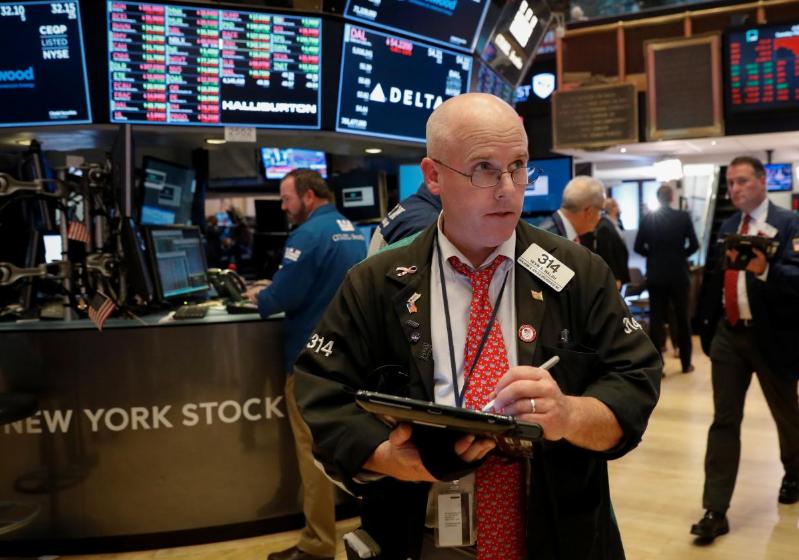 Stocks rise ahead historic Singapore summit