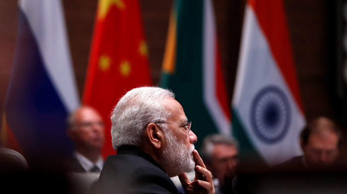 Opinion: China and India share the same 'anxiety'