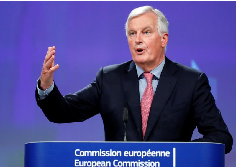 UK and EU aviation regulators should discuss Brexit plans, trade bodies say