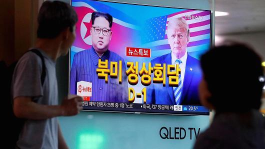 How the Trump-Kim summit will unfold