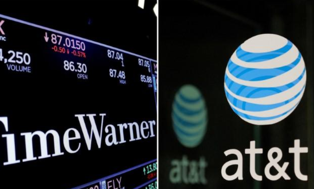 AT&T wins court approval to buy Time Warner over Trump opposition