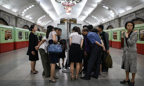 Summit triggers business optimism for North Korea