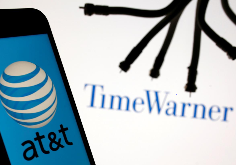 M&A gates open with judge's blessing on AT&T-Time Warner merger
