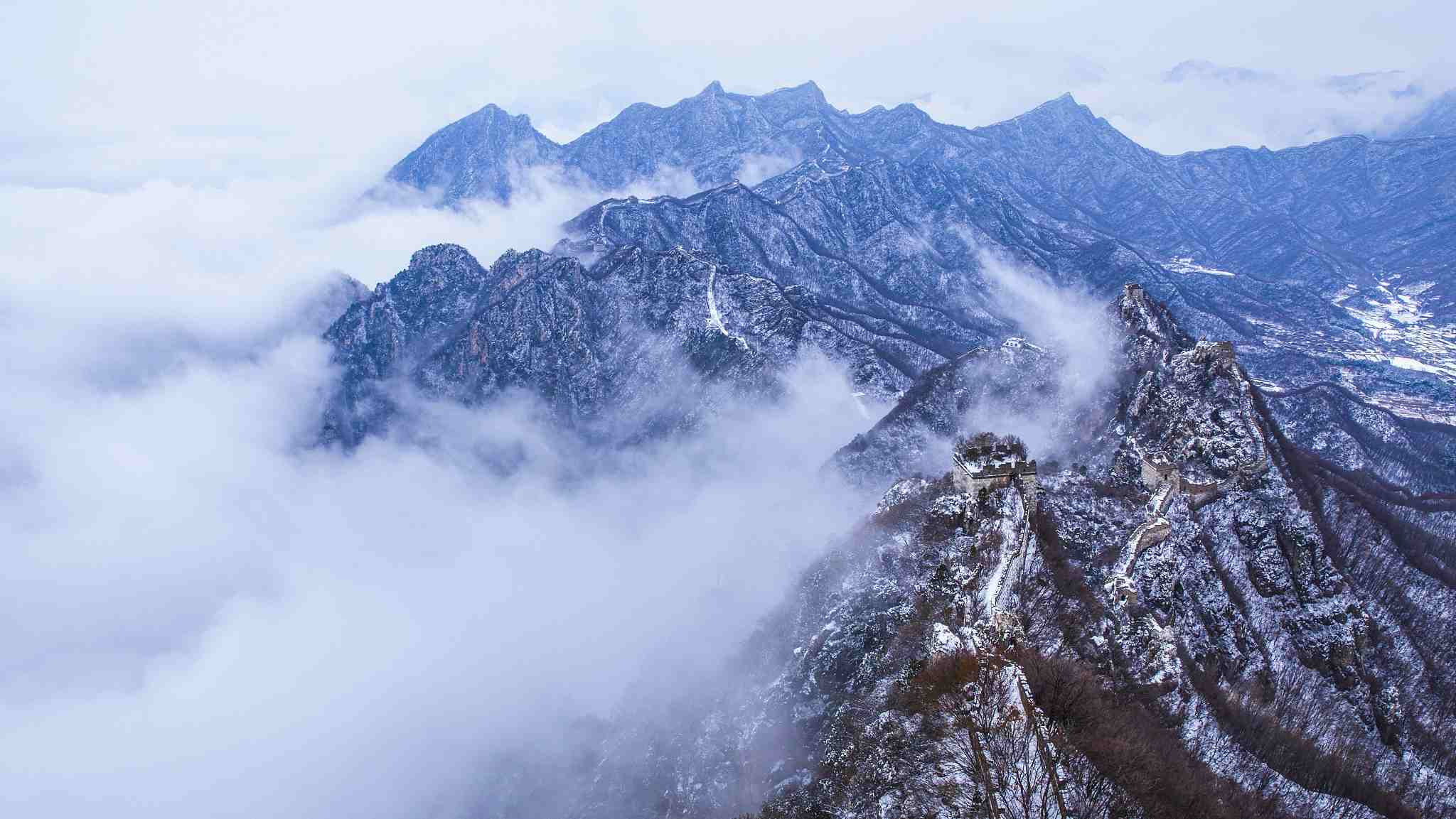 Top 10 nominations of China's most incredible World Heritage List