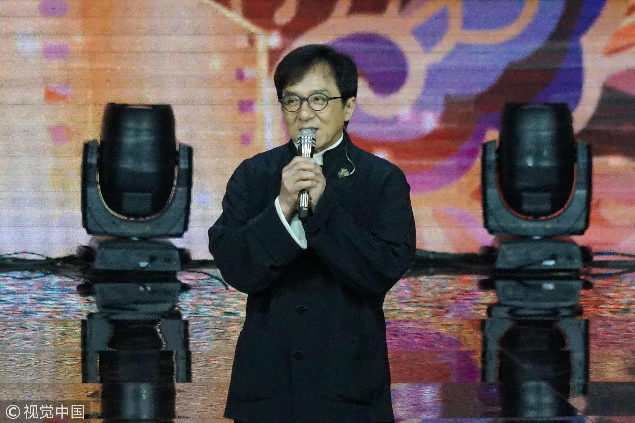 The first SCO Film Festival kicks off in Qingdao