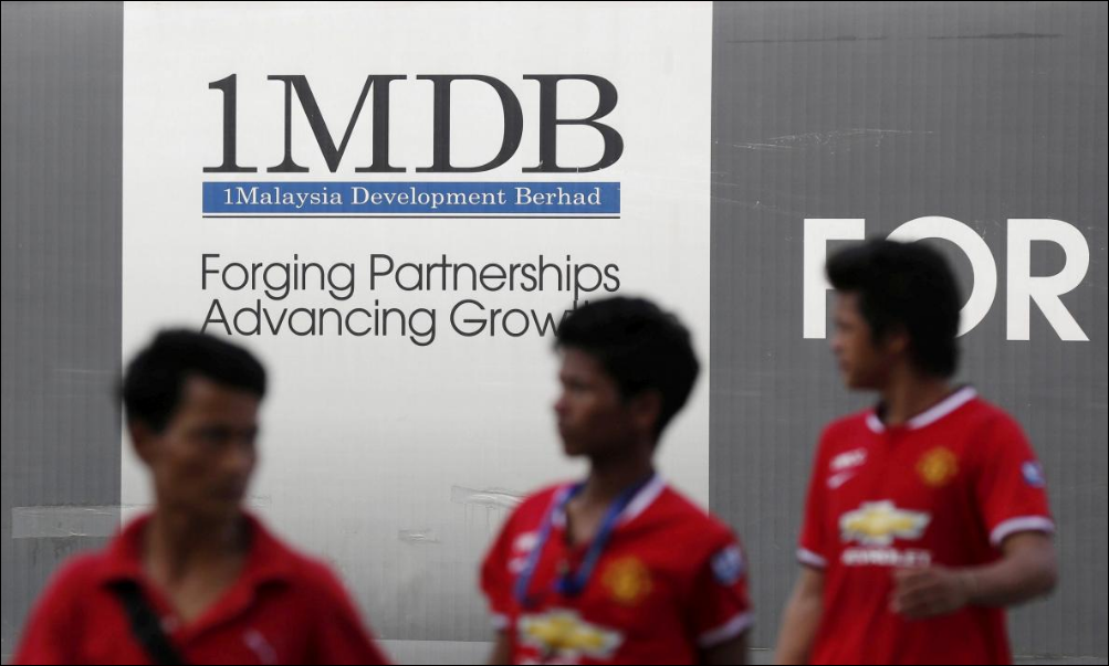 Malaysia to seek return of 1MDB money from banks, political parties