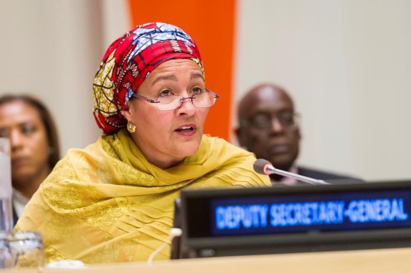 UN Agenda, SCO strategy are joint action blueprints: UN Deputy