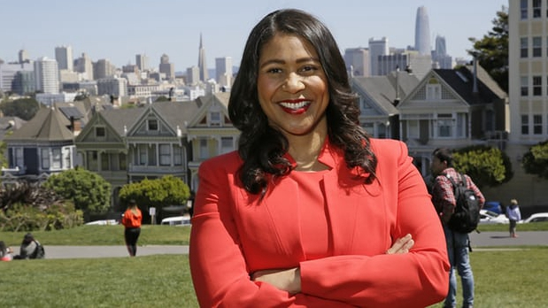 San Francisco to have first African-American mayor