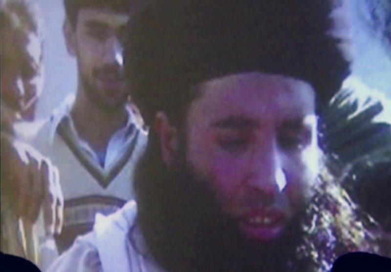 Afghan official: US drone kills Pakistan Taliban chief