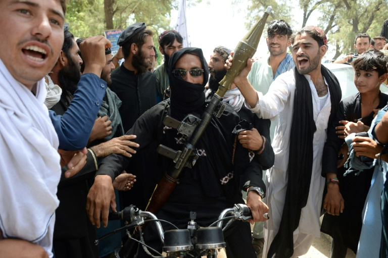 Afghanistan extends ceasefire after suicide attack kills 25