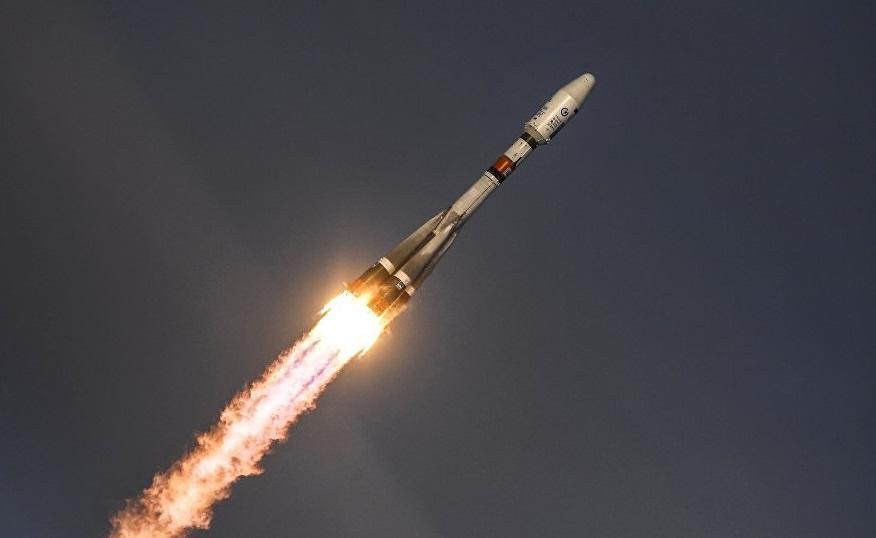Russia launches Glonass-M navigation satellite