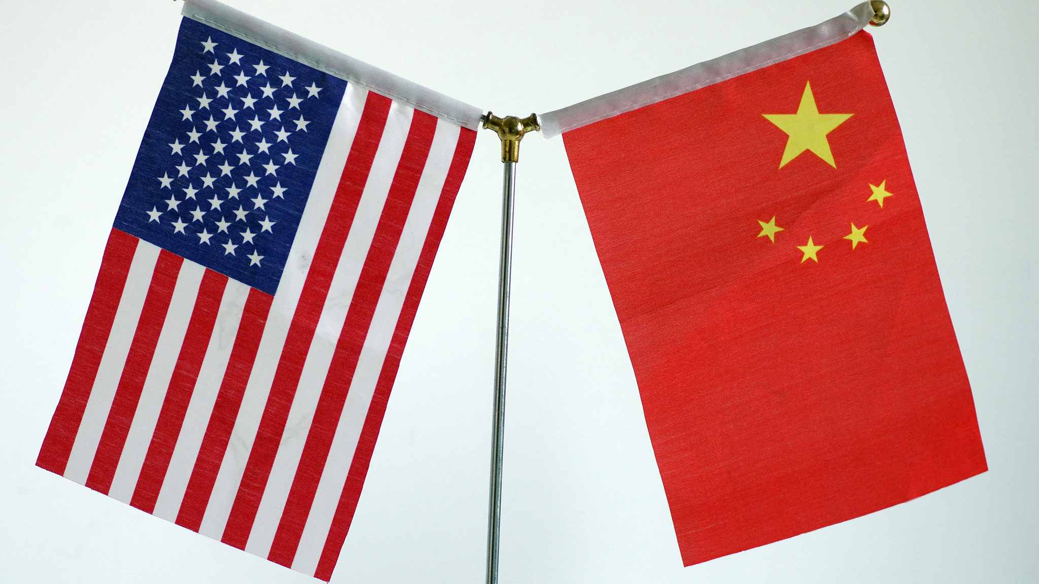 Chinese senior official visits US on ties