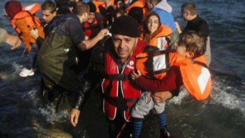 Spain faces challenge of welcoming refugee children