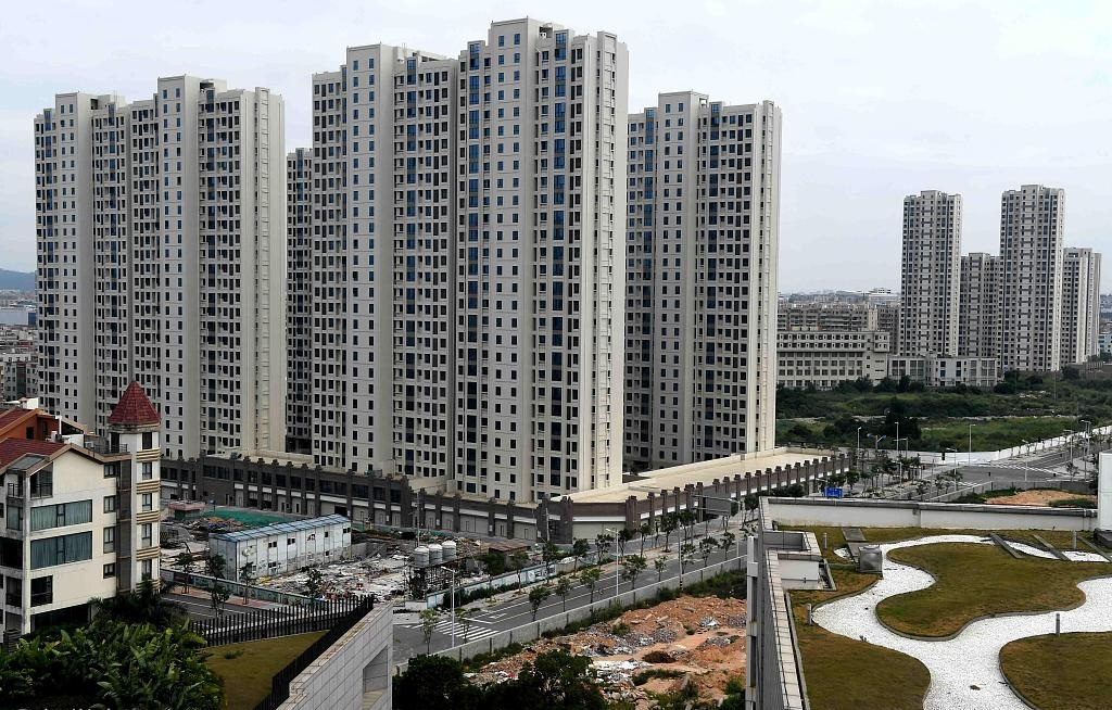 China's nationwide property database comes into effect