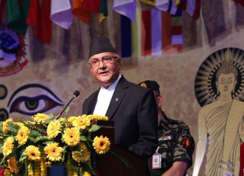High expectations from Nepal PM's China visit