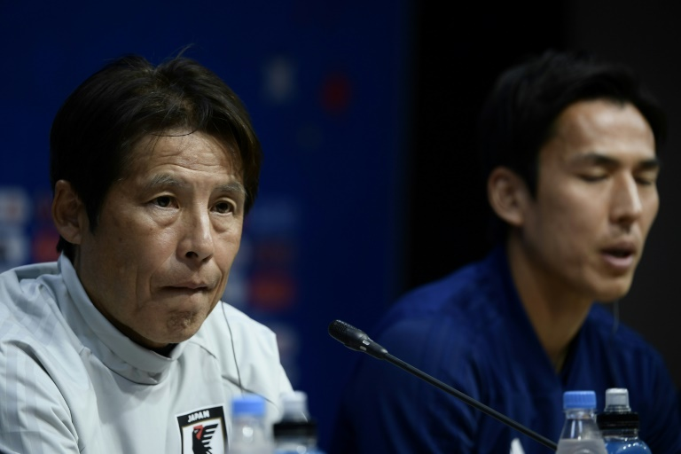 Sleepless in Saransk: Japan's interrupted night before World Cup opener