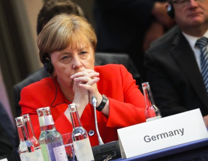 Petersberg Climate Dialogue ends, Germany fails to reach climate goal