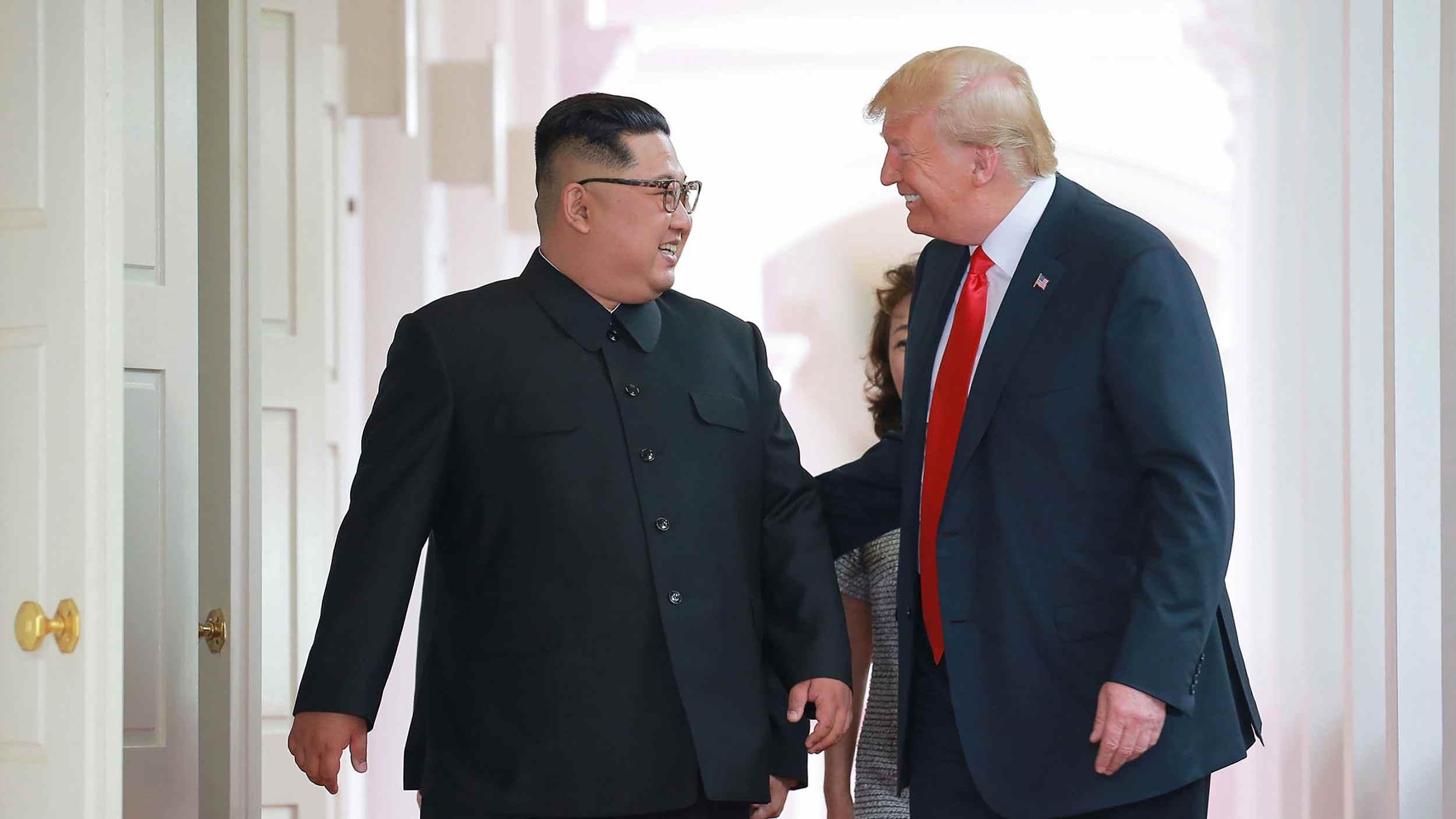 Seoul says S. Korea, China share 'complete denuclearization' goal