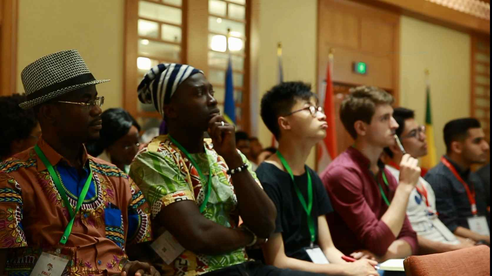 African startups in China highlight growth of two-way ties