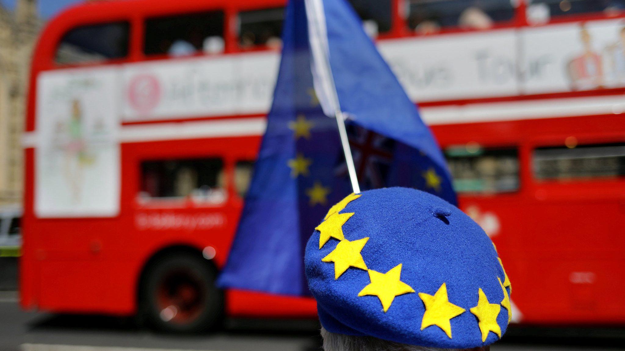 Leaving EU can't solve UK's fundamental economic problems