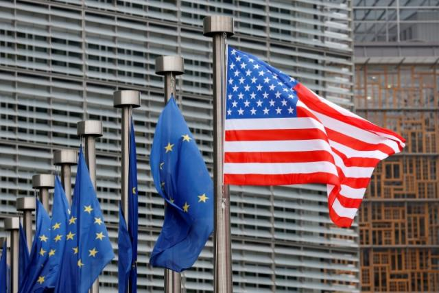 EU counter-measures against US import tariffs to come into effect on Friday
