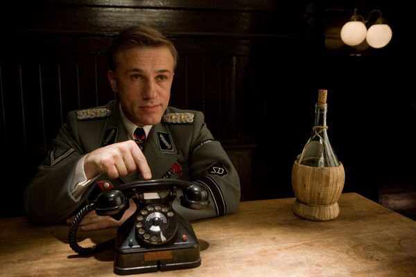 Christoph Waltz: Two-time Oscar winner on acting career and more