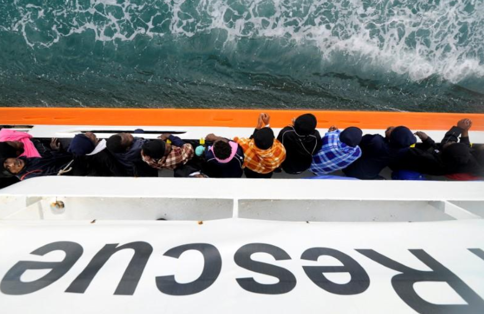 European states meet to tackle deepening migration rifts