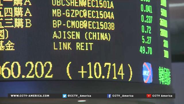 China's media confident in domestic stock market