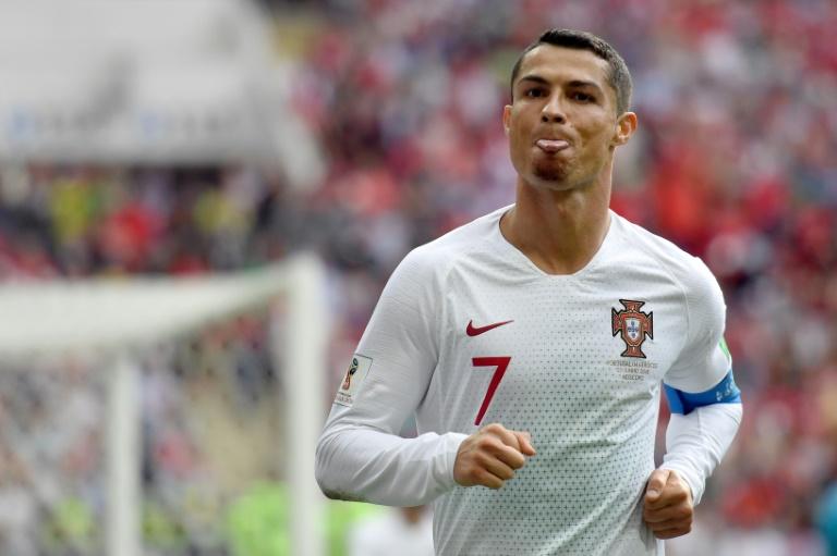 Portugal can still improve, says match-winner Ronaldo