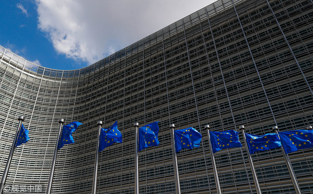EU retaliatory tariffs on US products to come into effect on Friday