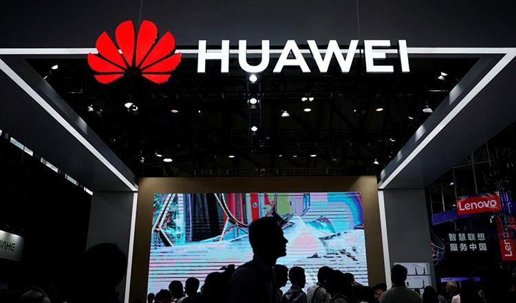 Huawei block sours Beijing-Canberra ties