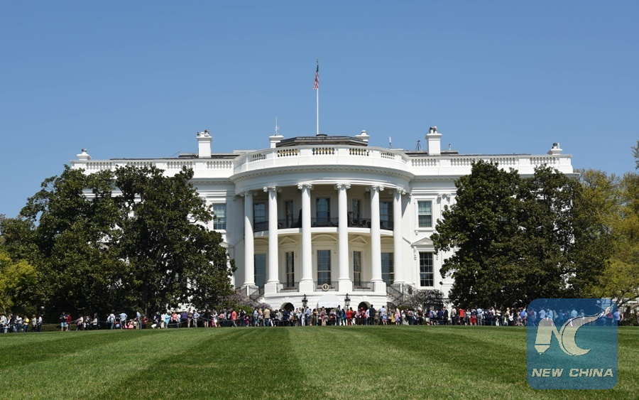 Roundup: White House unveils major plan to reform government