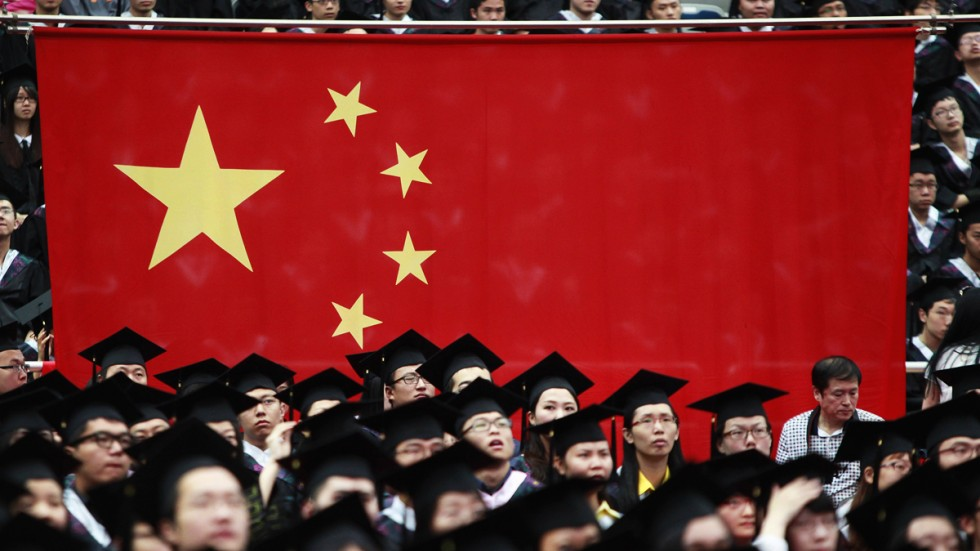 China to increase academic load in universities: official