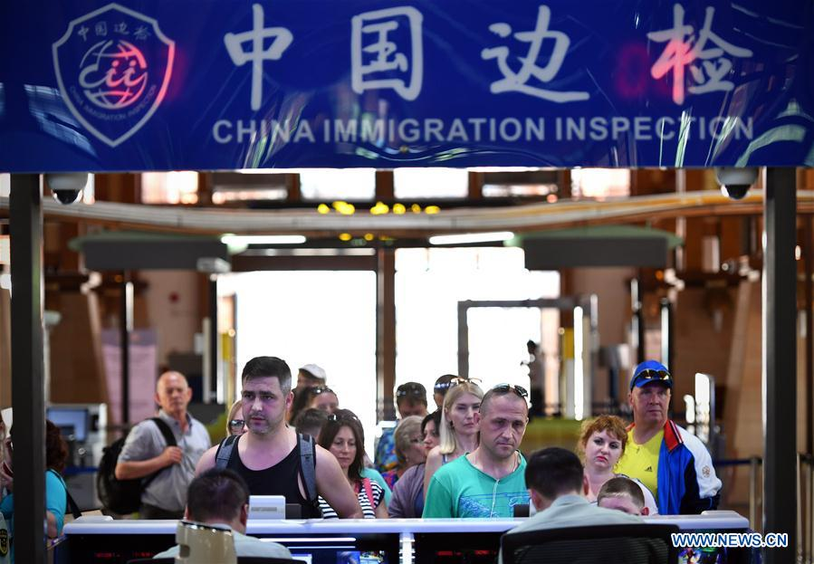 Hainan to give foreign visitors access to Facebook, Twitter