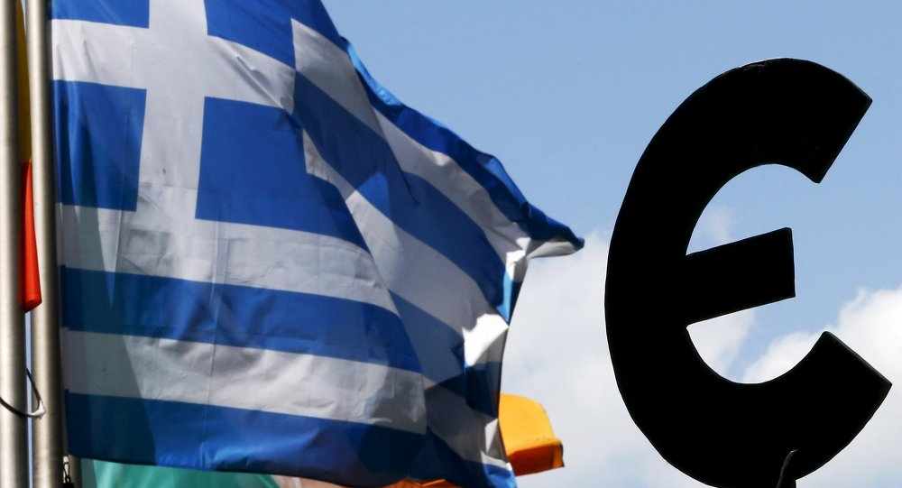 Eurozone agrees on deal to end Greece's bailout