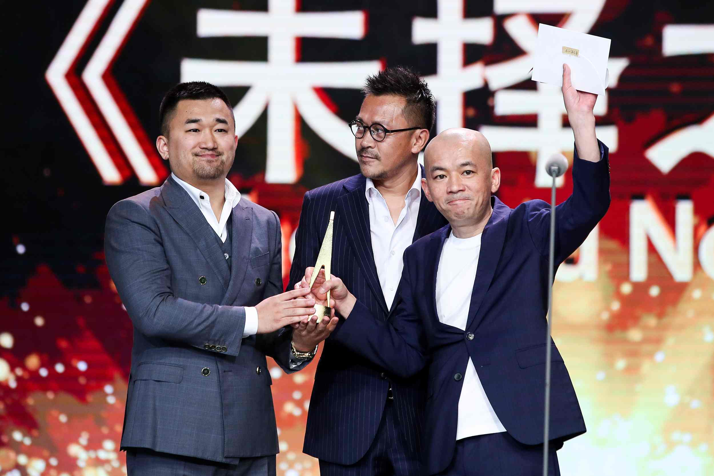 21st SIFF announces winners of Asian New Talent Award