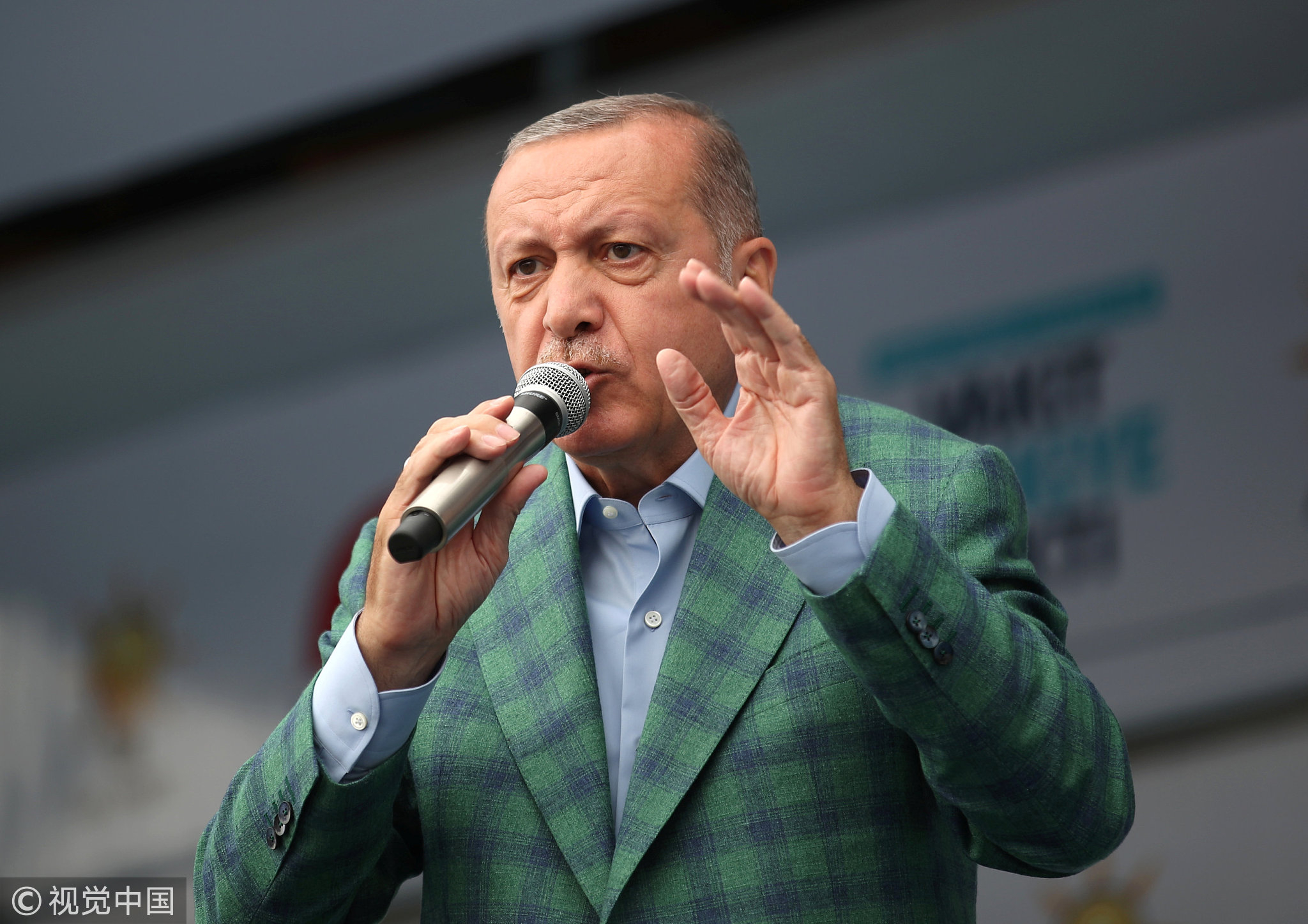 Turkish presidential election becomes more drastic